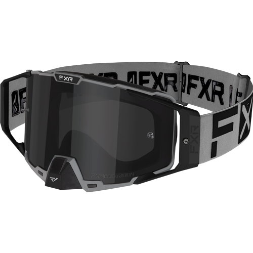 FXR Pilot MX, steel 13