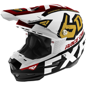 FXR 6D ATR-2 Race Div, gold-rust-white 6