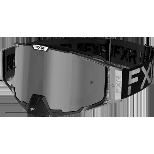 FXR Pilot LE MX, chrome 4