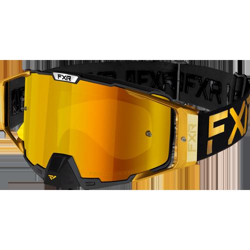 FXR Pilot LE MX, gold 6