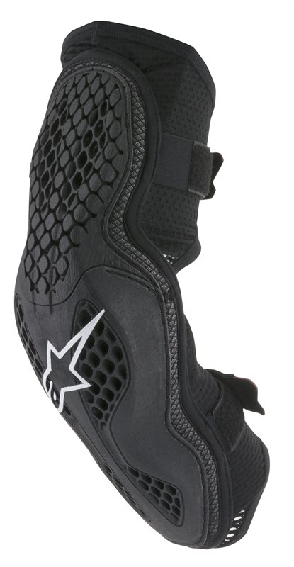 Alpinestars Sequence Elbow Protector, schwarz 5