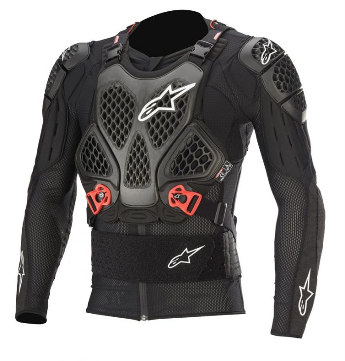 Alpinestars Bionic Tech V2 Jacket 1