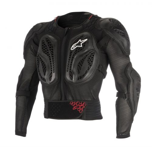 Alpinestars Bionic Action Jacket 3