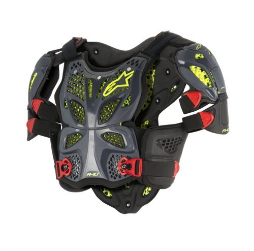 Alpinestars A_10 Full Chest Protector 4