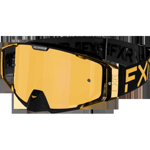 FXR Pilot LE MX, gilden 1