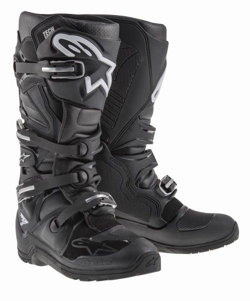 Alpinestars Tech 7 Enduro Stiefel schwarz