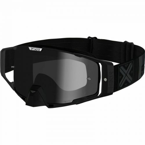 FXR Combat MX, black 2