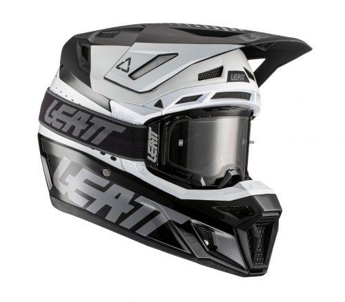 Leatt Moto 8.5 V21, black-white 7