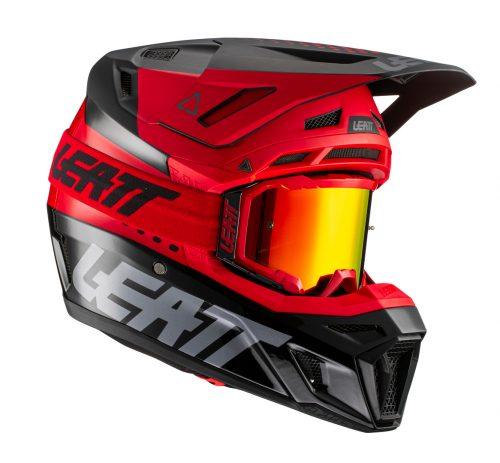 Leatt Moto 8.5 V21, red 8