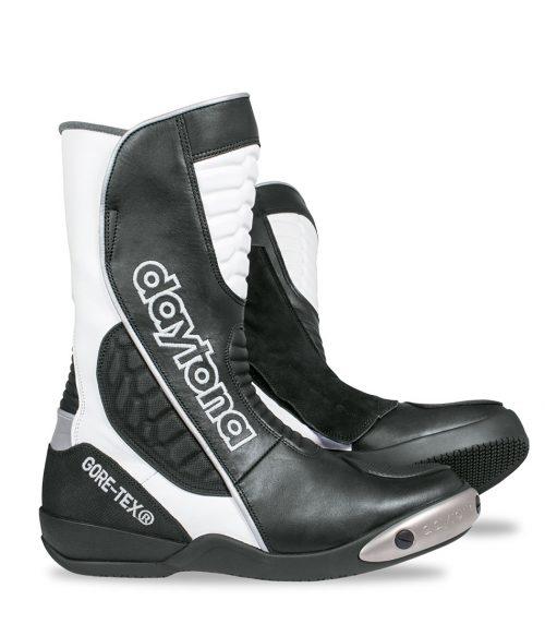 Daytona Strive GTX, schwarz-weiß 6