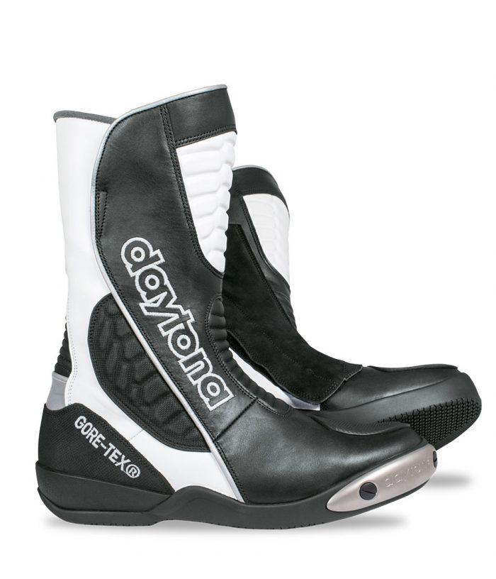 Daytona Strive GTX, schwarz-weiß 1