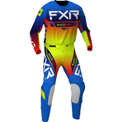 FXR Helium MX Combo, blue-hi vis-red 6
