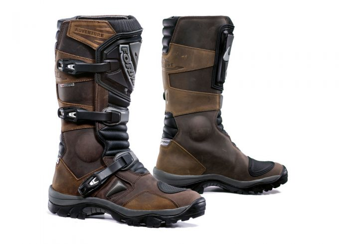 Forma Adventure Dry, brown 1