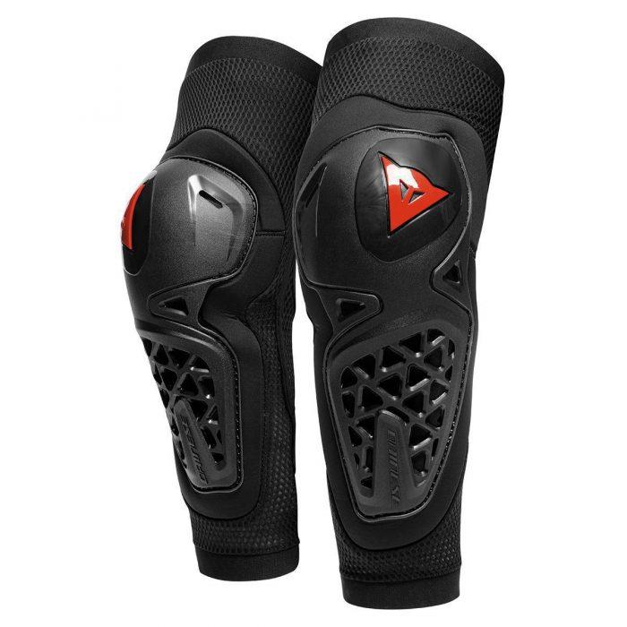 Dainese MX 1 Elbow Guard, schwarz 1
