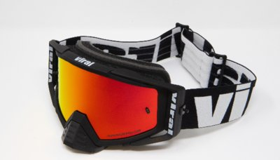Viral Pro3 Kit Schwarz, Modell 2020 2
