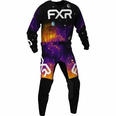 FXR Clutch Astro, Modell 2021 4