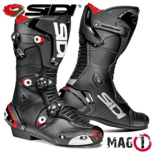 Sidi MAG-1, schwarz 9